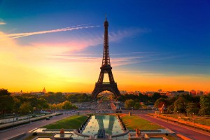 France Paris shutterstock_77676271
