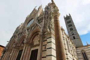 Italy, Siena, Duomo di Siena, Siena Cathedral
