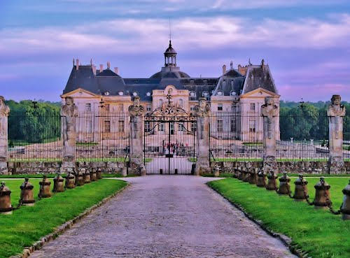 Private day trips from Paris