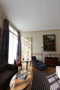 Mansart Room