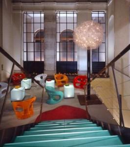 Italy-Rome-Hotel Art blog 2