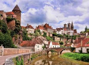 France-Bergundy