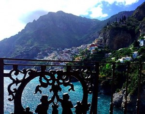 Italy-Positano-Villa Treville blog 1
