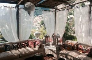 Italy-Positano-Villa Treville blog 2