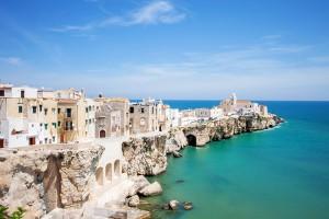 Italy-Puglia-Ostuni