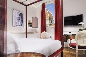 Italy - Florence - Hotel Brunelleschi