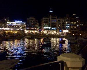 Malta - Sliema - Barracuda