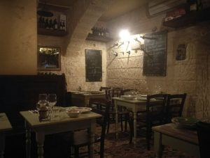 Malta - Valletta - Legligin Wine Bar