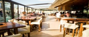 hugos terrace, st julians, malta