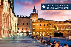 Bologna City Break 6 days
