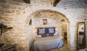 Italy - Alberobello - Trulli accommodation central located in Alberobello