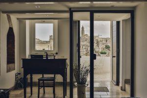 Italy - Matera - Boutique Hotel Le Origini