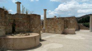 Villa Romana del Casale site