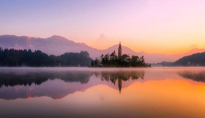 5 reasons you need to visit Slovenia