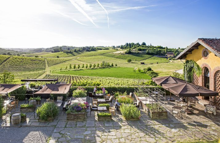 The Grand Wine Tour Series: Villa Sparina