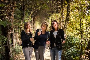 Bortolomiol Winery is a female-led winery that is actively increasing the role of women in wine