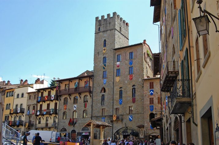 The Best 48h in Arezzo, Tuscany