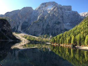 The Dolomites offers some of the most beautiful landscapes anywhere in the world