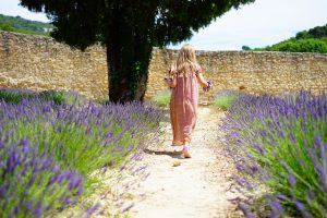 Join a perfume workshop on our Provence itinerary