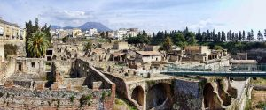 Itay - Naples - Herculaneum Pompeii
