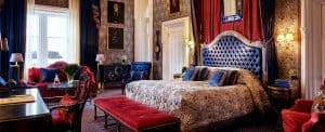 Stay like a royal at Ashford Castle, Ireland