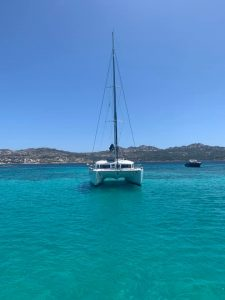 Sardinia - Arcipelago di La Maddalena private boat
