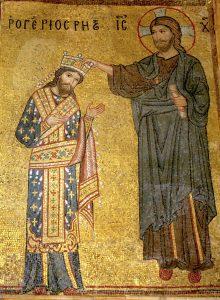 King Roger II @Matthias Süßen