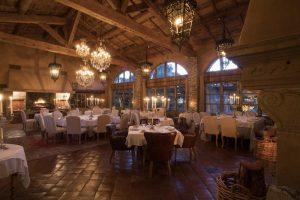 La Table de la Ferme Restaurant